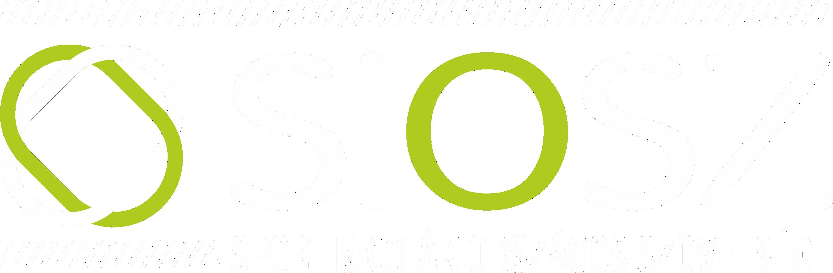 SIOSZ logó